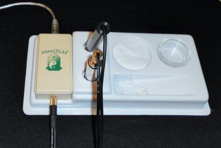 MeriDiM® asztali tálca - fehér