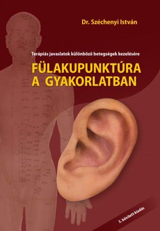 Fülakupuntúra a gyakorlatban, 3. kiadás